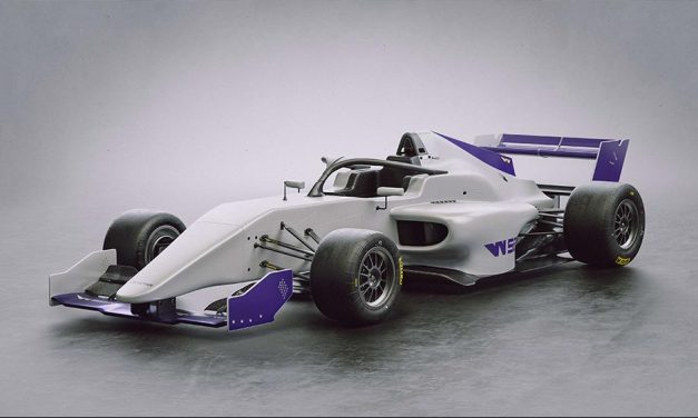 Female Formula set to soar