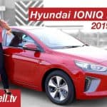2019 Hyundai Ioniq Electric Review | Australia