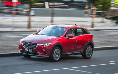 2019 Mazda CX-3 Akari review