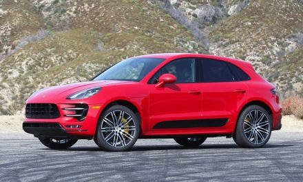 Macan switches to electric