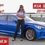2019 Kia Stinger 200S Review – Australia