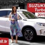 2019 Suzuki Vitara Turbo AllGrip Review   Australia