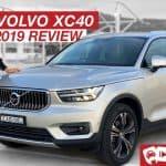 2019 Volvo XC40 T4 Inscription Review | Australia