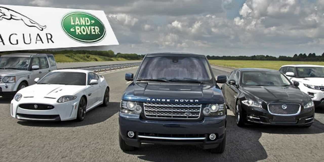 Brexit chaos as car factories close