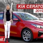 2019 Kia Cerato Hatch review