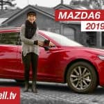 2019 Mazda6 Wagon review