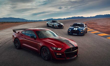 Meet the 2020 Shelby GT500 – The Fastest Ford Ever