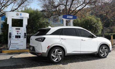 When will Australia be ready for hydrogen cars?