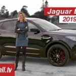 2019 Jaguar E-Pace review