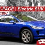 2019 Jaguar I-PACE Electric SUV review
