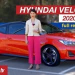 2020 Hyundai Veloster Turbo Premium review