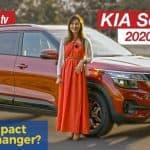 2020 Kia Seltos review