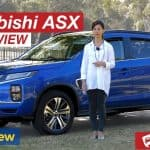 2020 Mitsubishi ASX review
