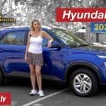 2020 Hyundai Venue review