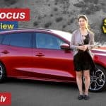 2020 Ford focus Review