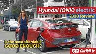 2020 Hyundai Ioniq Electric review