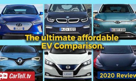 Tesla vs the others | Best budget EV comparison 2020