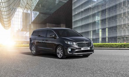 MY 2020 Kia Carnival Recalled