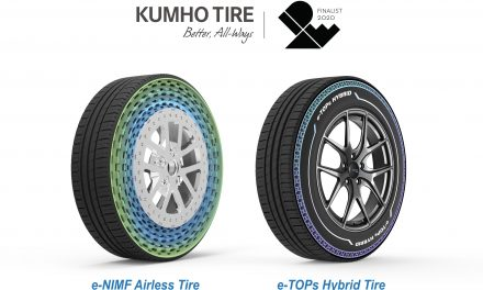 Hybrid Tyres? Yes, They Exist and They Are Awesome