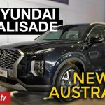 2021 Hyundai Palisade REVIEW