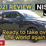 2021 Nissan Juke review