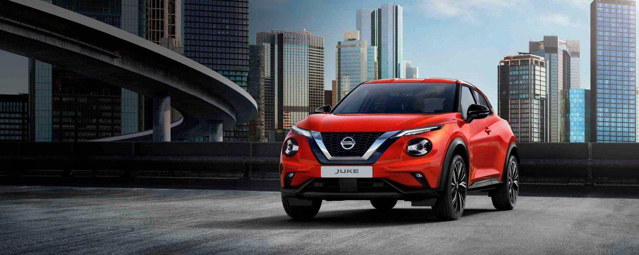 2021 Nissan Juke review   CarTell.tv