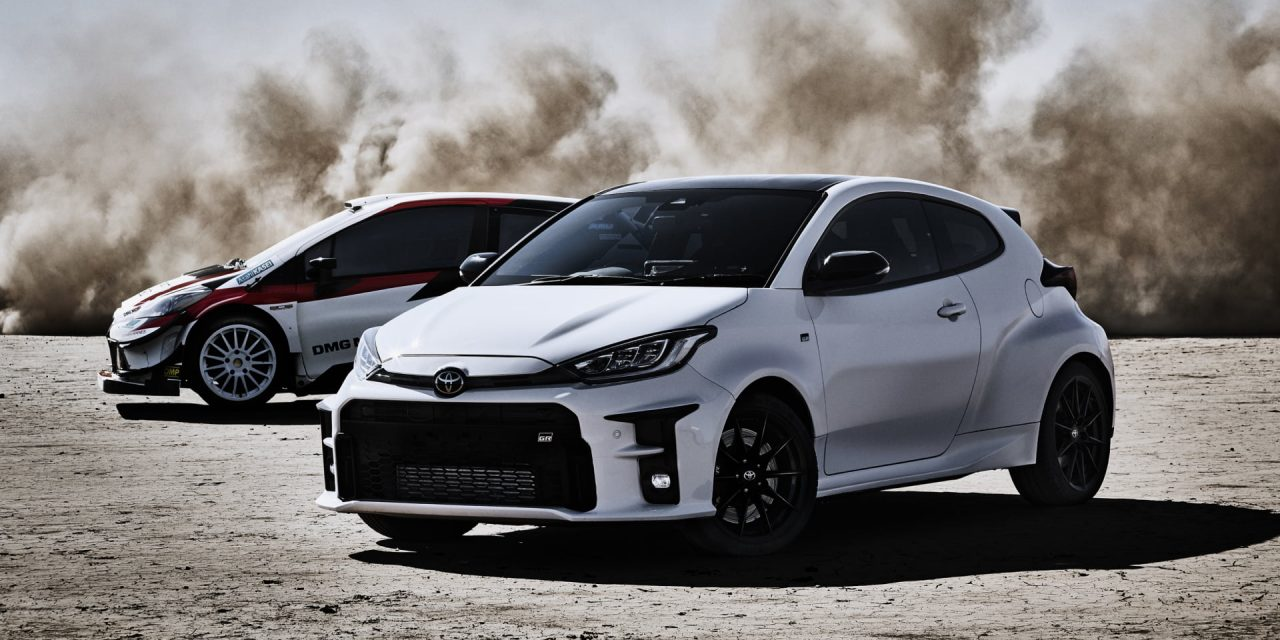 GR Yaris – Hot Hatch Gone Like Hot Cakes