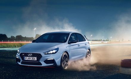 2021 Hyundai i30 N Is Even Better
