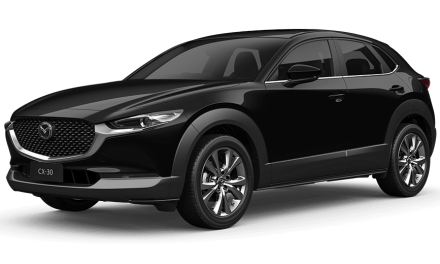 SkyActiv-X Mazda 3 and CX-30