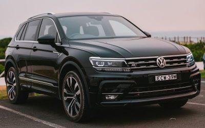 Volkswagen, We Want the Tiguan R in Australia
