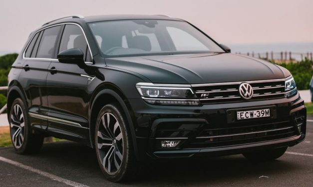 Volkswagen, We Want the Tiguan R in Australia