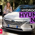 Hyundai NEXO Hydrogen Fuel Cell SUV review