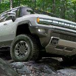 Your Damn Petrol-Guzzling GMC Hummer… EV?