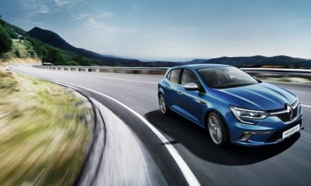 Australian Renault Megane Recalled – And the Fix Is Hilarious