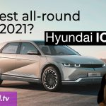 Hyundai Ioniq 5 could this be the best EV in 2021?