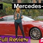 2021 Mercedes Benz E300 review