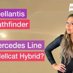 What is Stellantis and is the Hellcat dead?