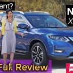 Nissan X Trail 2021 review