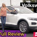 2021 Volkswagen T-Roc Review