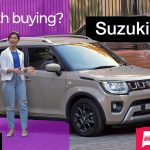 Suzuki Ignis   is this the ultimate city micro SUV?