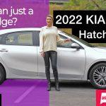 Kia Cerato Sport+ Hatch   what's new for 2022
